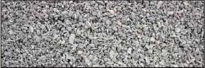 3/8″ Crushed Stone