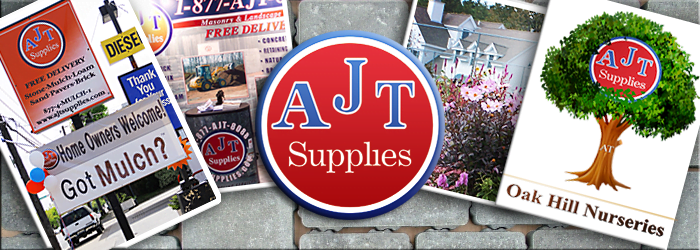 Welcome to AJT Supplies