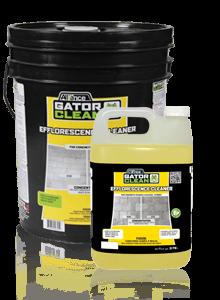 1 Gallon Gator Efflorescence Cleaner