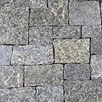 Newbury Granite Ashlar