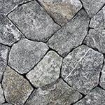 Sterling Grey Mosaic