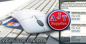 Visit our Convenient Online Store