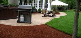 Why choose an Organic Mulch?