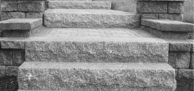 How to install Granite Steps