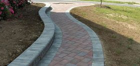 5 Easy Steps to Care for a Paver Patio or Walkway