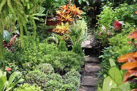 Preserve Garden in Heat Wave