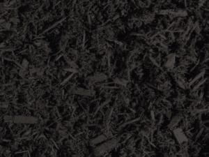 Pure Black Mulch