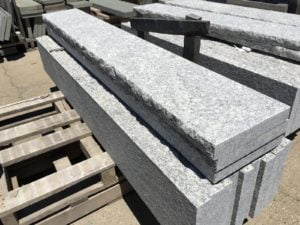 12″ Granite Treads Per Square Foot