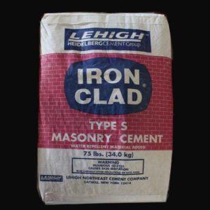 Type S Cement