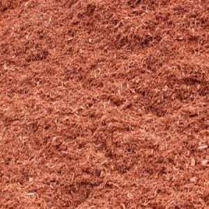 Red Hemlock Mulch