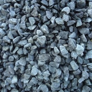3/4″ Crushed Bluestone