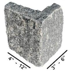 Square-Rectangle Corner