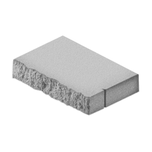 Wall Cap – 314 – Rectangle – Sandstone