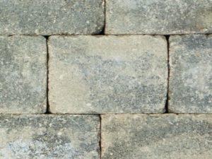 Rumblestone Round Fire Pit – Greystone
