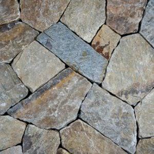 Connecticut Tan Mosaic