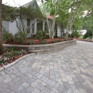 Colony Cobble – Granite Blend