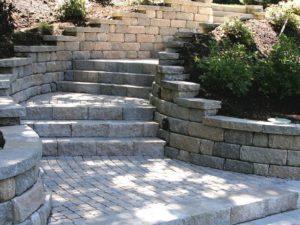 Harington Granite Blend