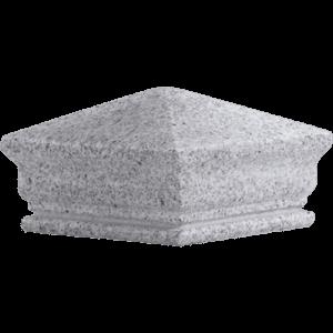 Granite Cap – Gray GCA