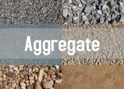 aggregate button