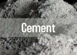 cement button