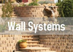 wall systems button